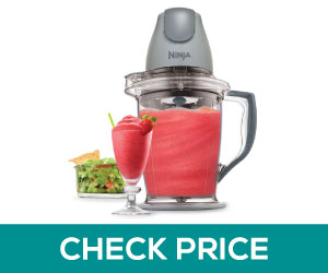 Ninja QB900B Blender - Food Processor