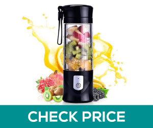 XMX - Best Portable Rechargeable travel Blender