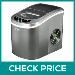 Avalon Bay AB-ICE26S Ice Maker Review