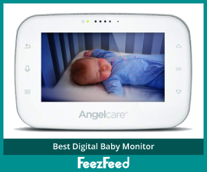 Best Digital Baby Monitors