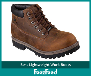Best Lightweight Work Boot