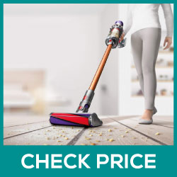 Dyson Cyclone V10 Absolute Lightweight Cordless Vacuum Cleaner Review