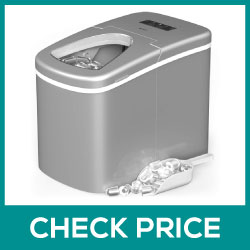 HOmeLabs Portable Ice Maker Machine Review