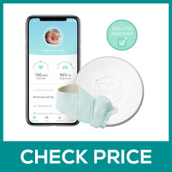 Owlet Smart Sock 2 Baby Monitor Review