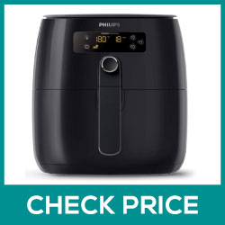 Philips HD9641-96 Air Fryer