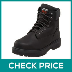 Timberland PRO Direct Attach 6 Steel Safety Toe Boots Review