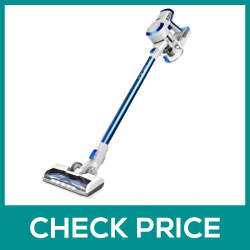 Tineco A10 Hero Cordless Vacuum Cleaner Review