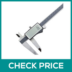 Clockwise Tools DCLR-1205 Electronic Digital Caliper Review