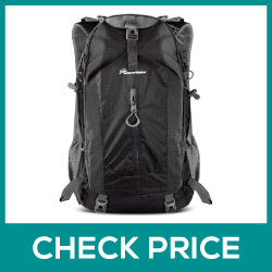 Outdoor Master Hiking Backpack 50L Review