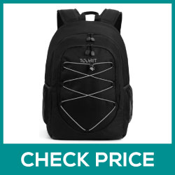 TOURIT Insulated Cooler Backpack Review